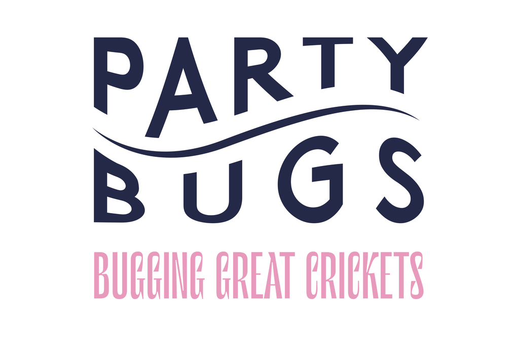 Party Bugs early bird campaign!