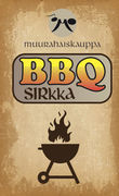BBQ-flavored roasted crickets - BIG BAG (0,5 kg)!