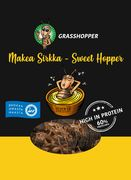 Savonia Grasshopper - Finnish sweet flavored crickets (40g)