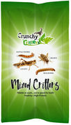 Mixed Critters - Non-flavored (20g)