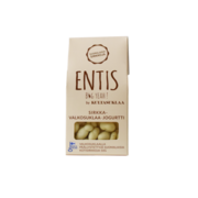 SALE 50%! – ENTIS - White Chocolate with Crickets (50g) - Entis