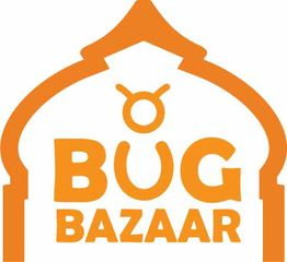 Bug Bazaar - The Edible Insects Food Shop